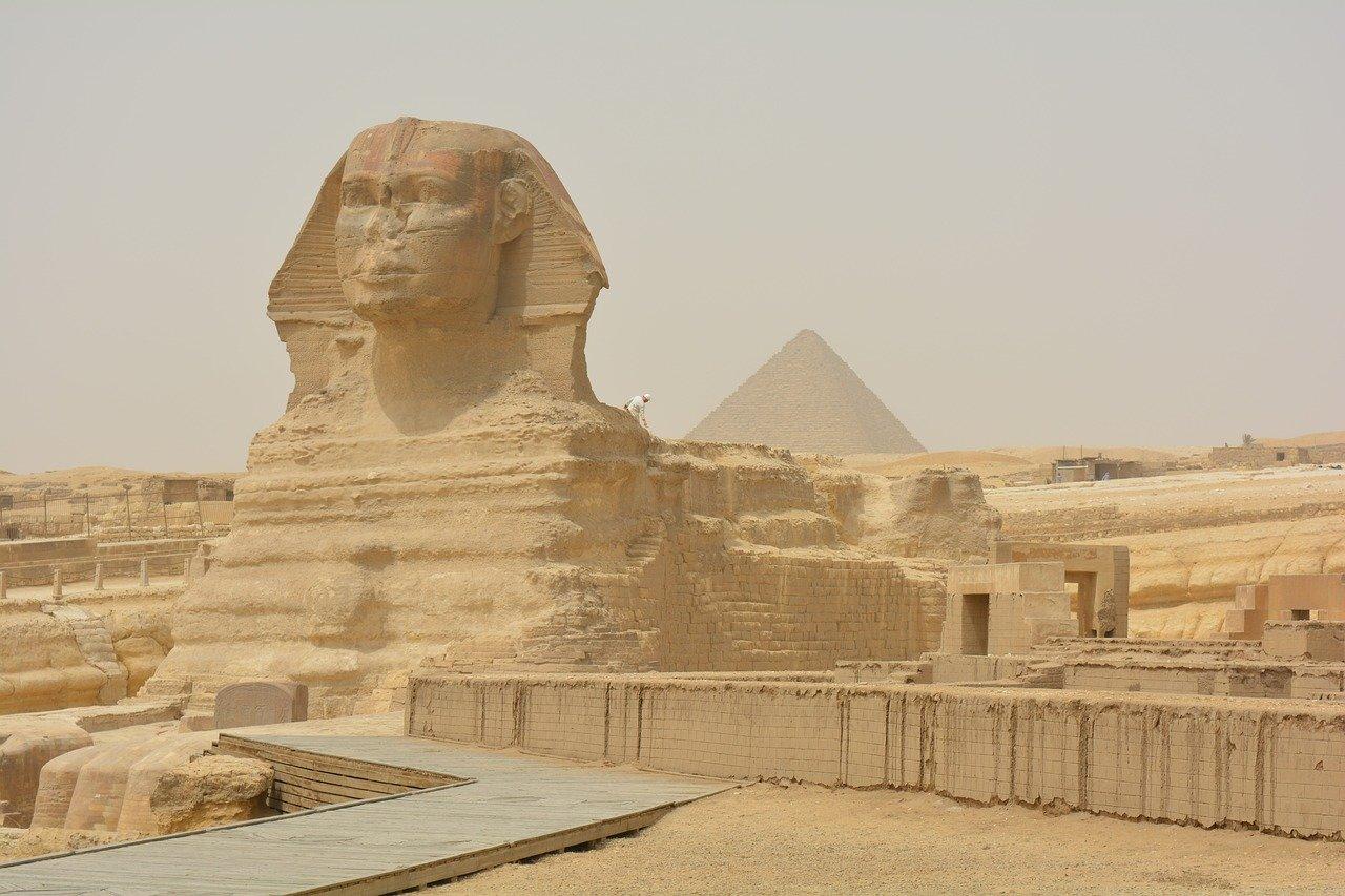 Les petites choses à savoir avant de partir en Egypte