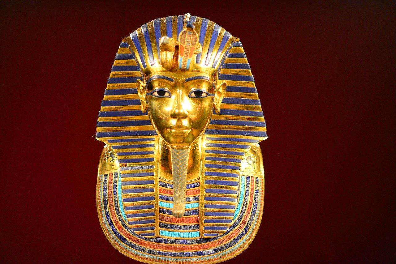 Découvrez l'égypte ancienne